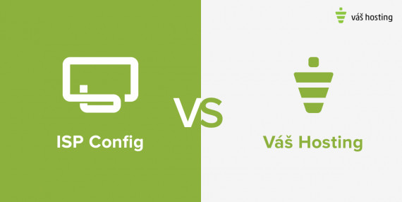 ISP Config vs. VPS Centrum