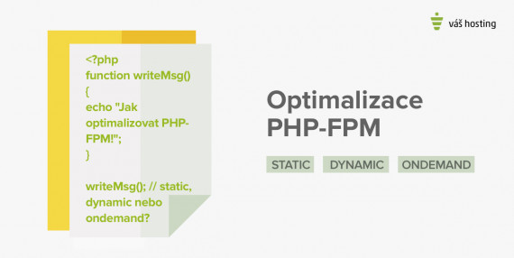 Jak na tuning PHP-FPM?