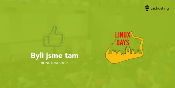 LinuxDays 2019
